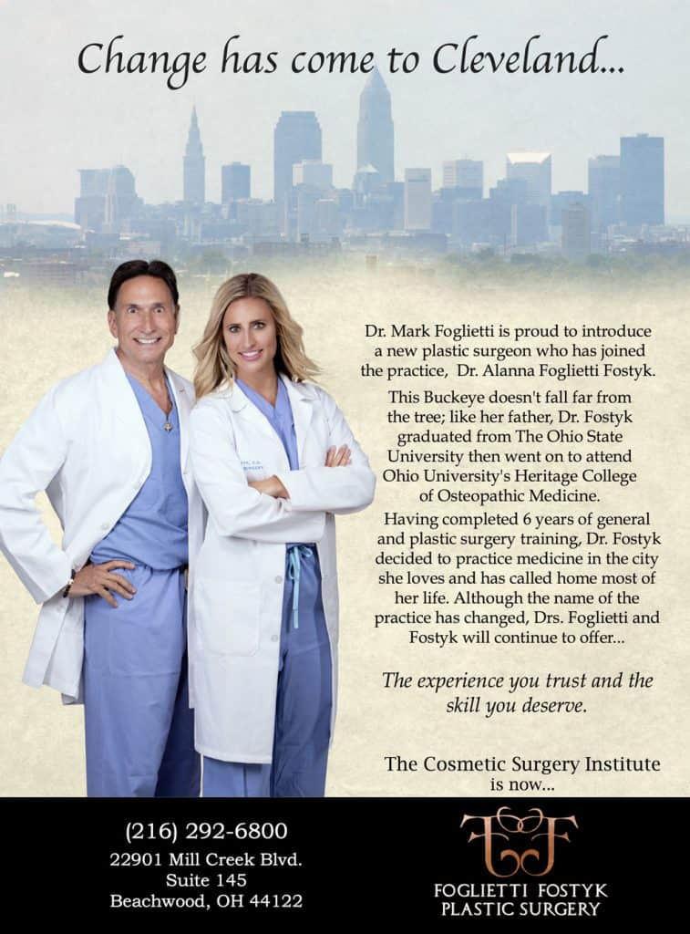 Plastic Surgery experts in Cleveland