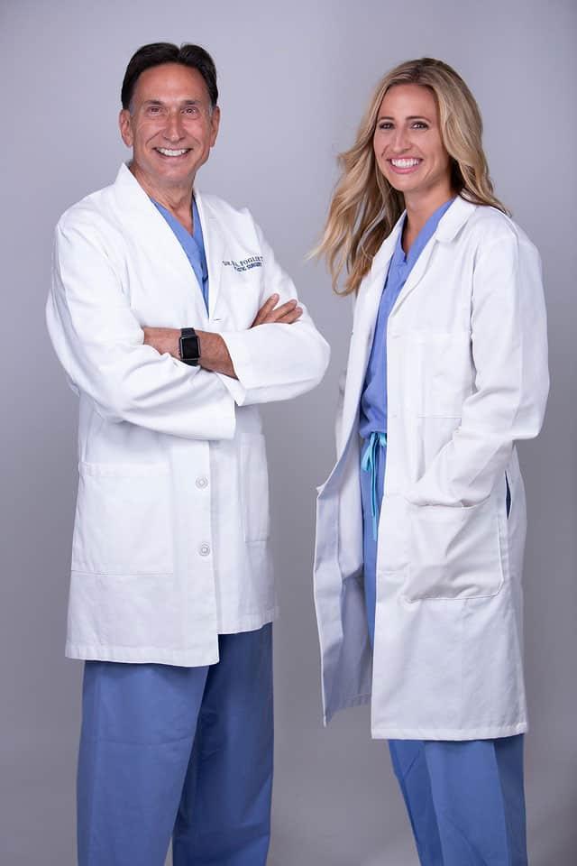 Plastic Surgeons Dr. Foglietti & Dr. Fostyk in Cleveland