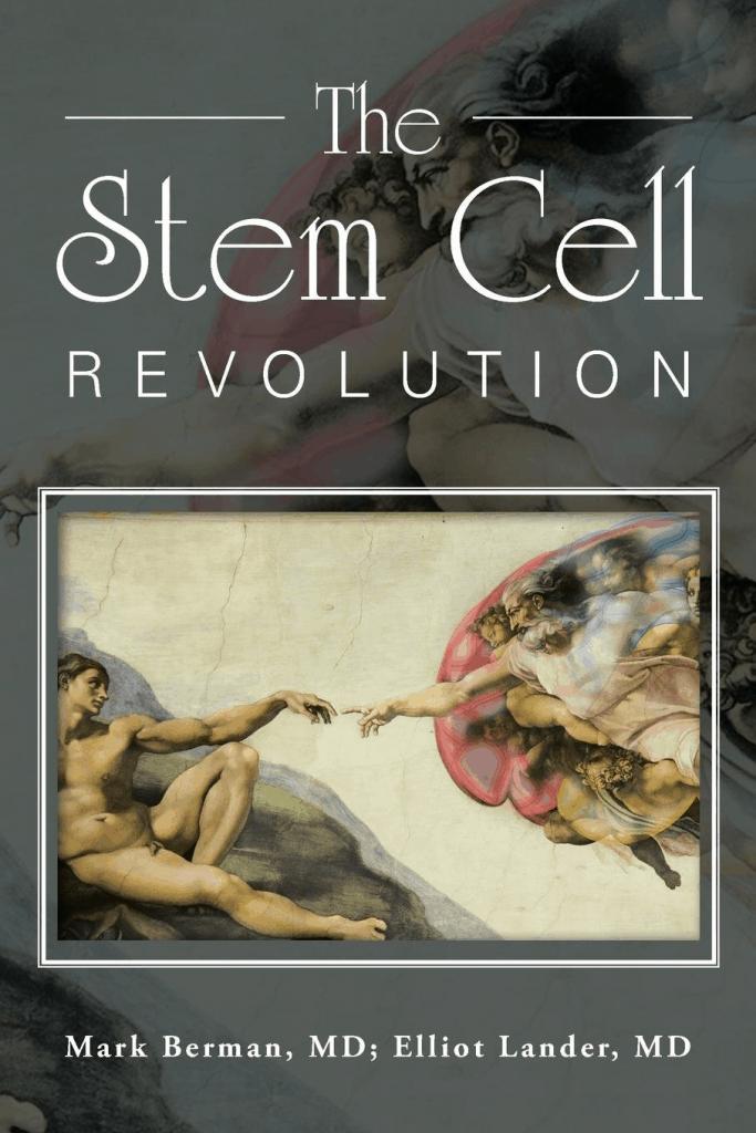 Stem Cell Revolution - Dr. Foglietti's Book