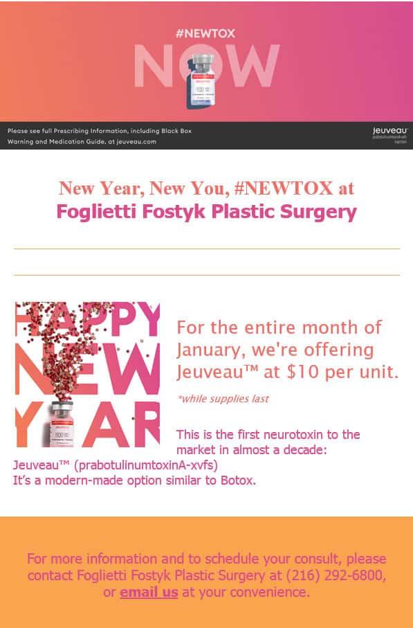 Newtox Special